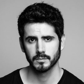 Claudio Roca