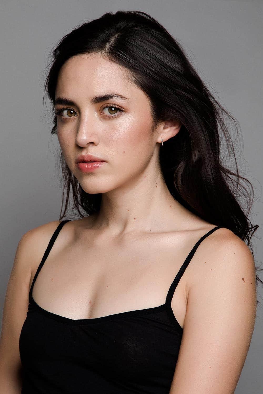 Maria Evoli