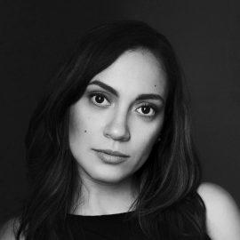 Martha Reyes Arias