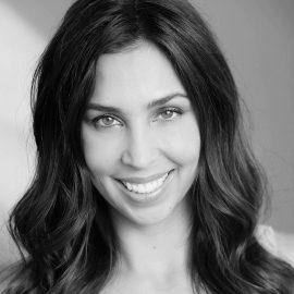 Carlie Mantilla