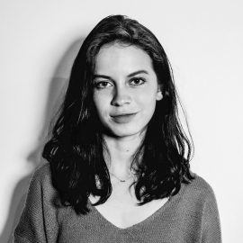 Ana Valeria Becerril